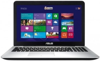 Asus A Series A555lf Xx192t Notebook 90nb08h1 M02920 Price In India