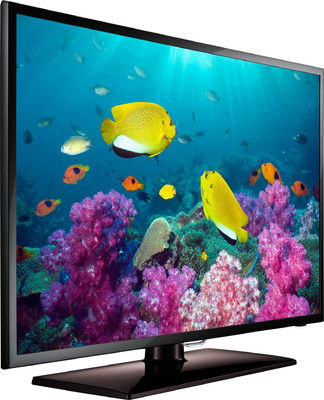 Samsung 22 Inch Full Hd Led Tv Ua22f5100ar Price In India