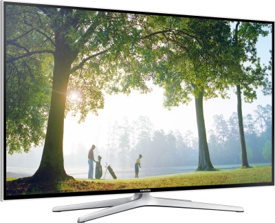 Samsung 32 Inch Full Hd 3d Smart Led Tv 32h6400 Price In India