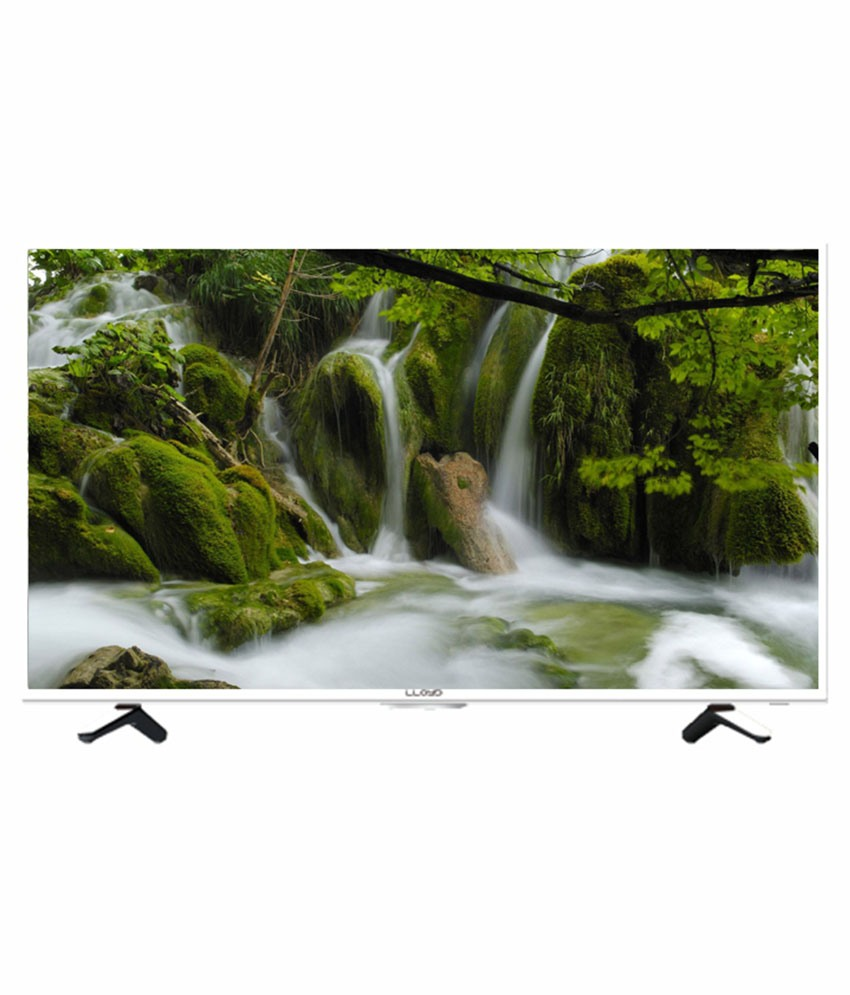genus led tv