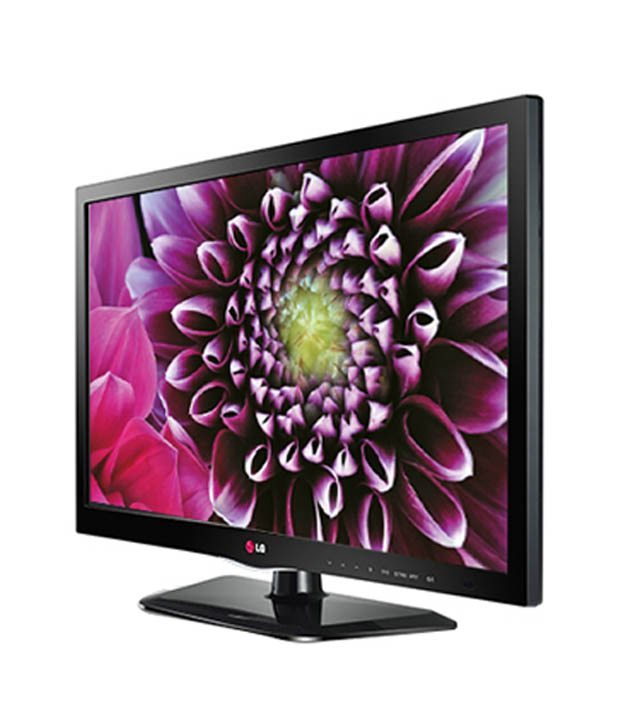 lg 22 inch full hd led tv 22ln4100 price in india specifications rh buysmaart com LG 32 Inch LCD TV Manual 42 Inch LG TV Manual