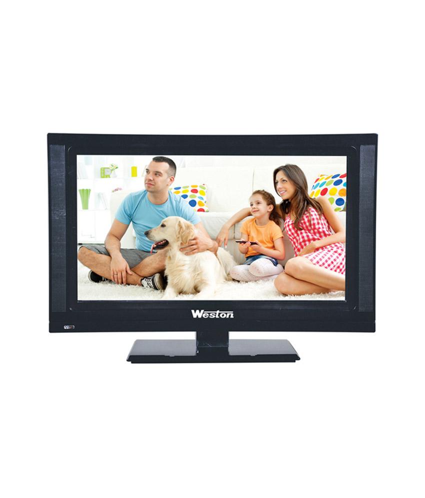 led smart tv india