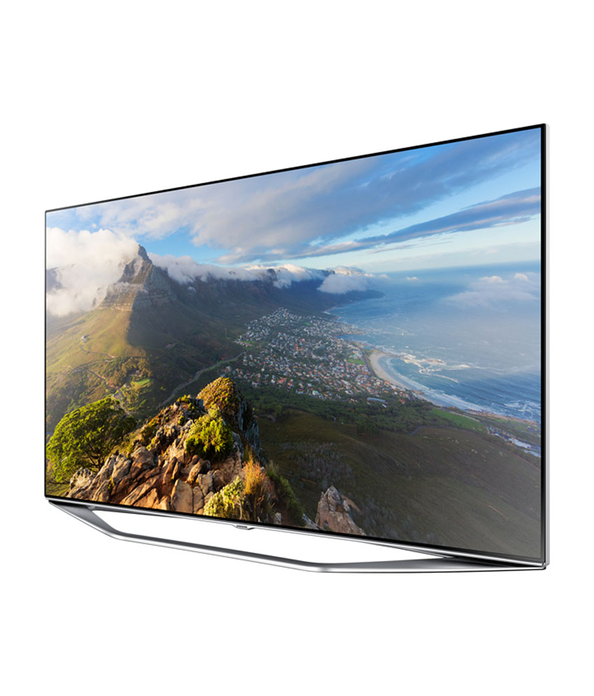 Samsung 55 Inch Full Hd 3d Smart Led Tv Price In India
