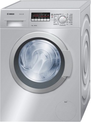 Bosch 7 Kg Fully Automatic Front Load Washing Machine Wak24268in