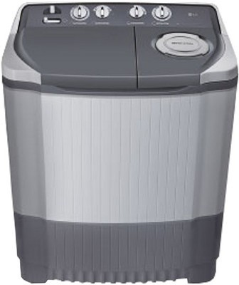 Lg 6 5 Kg Semi Automatic Top Load Washing Machine P7555r3fa Price In India Specifications And Reviews Buysmaart