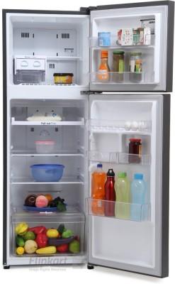 LG 255 L Frost Free Double Door Refrigerator (GL Q282STNM)