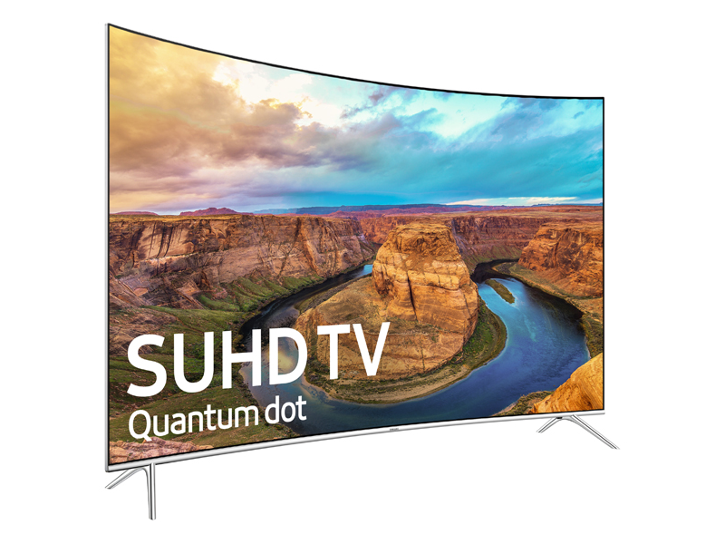 Samsung 55 Inch 4k Ultra Hd Led Smart Tv Un55ks8000 Price In Usa