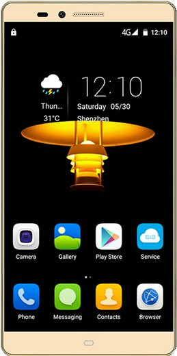 Elephone Vowney Lite Price in India, Specifications and