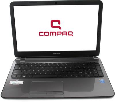 HP Compaq 15 s007TU Notebook -J8C02PA