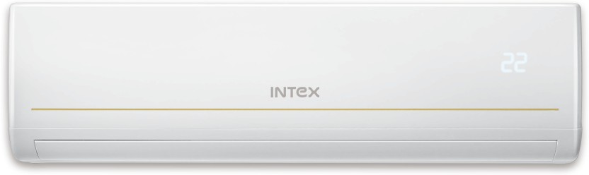 95dee604b Intex 1.5 Ton 3 Star Window AC (WA18CU3ED) Price in India ...