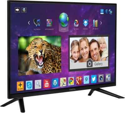 c146d1c37 Onida 32 Inch HD Ready Smart LED TV (LEO32HAIN) Price in India ...