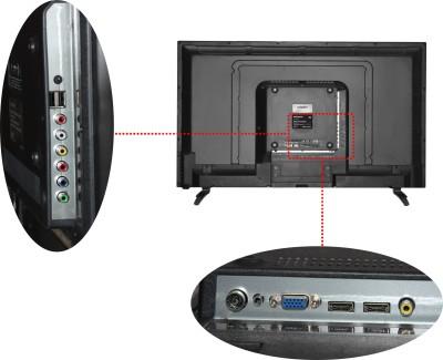 Polaroid 4k Ultra Hd Tv 49 Reviews