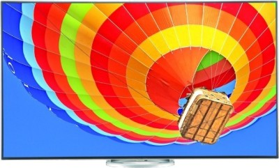 LeEco 55 Inches Ultra HD (4K) Smart LED TV (L553L2) Price in