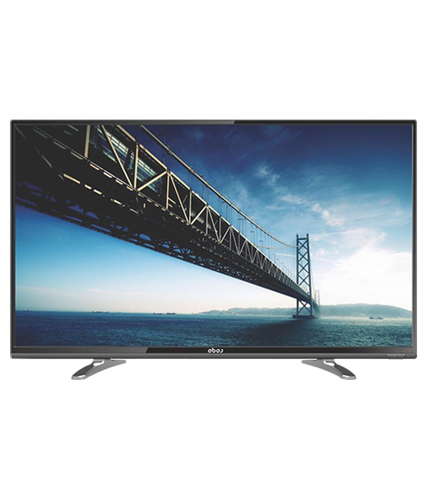 01d542900 Abaj 50 Inch Full HD LED TV Price in India