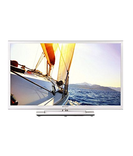 Sharp 32 Inch HD Ready LED TV (32LE350) Price in India