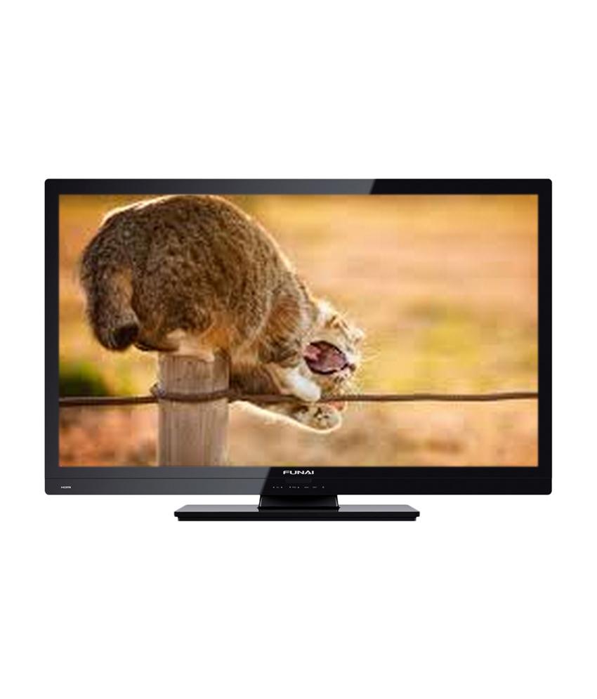 Funai 31 5 Inch HD Slim LED TV (32FL513)