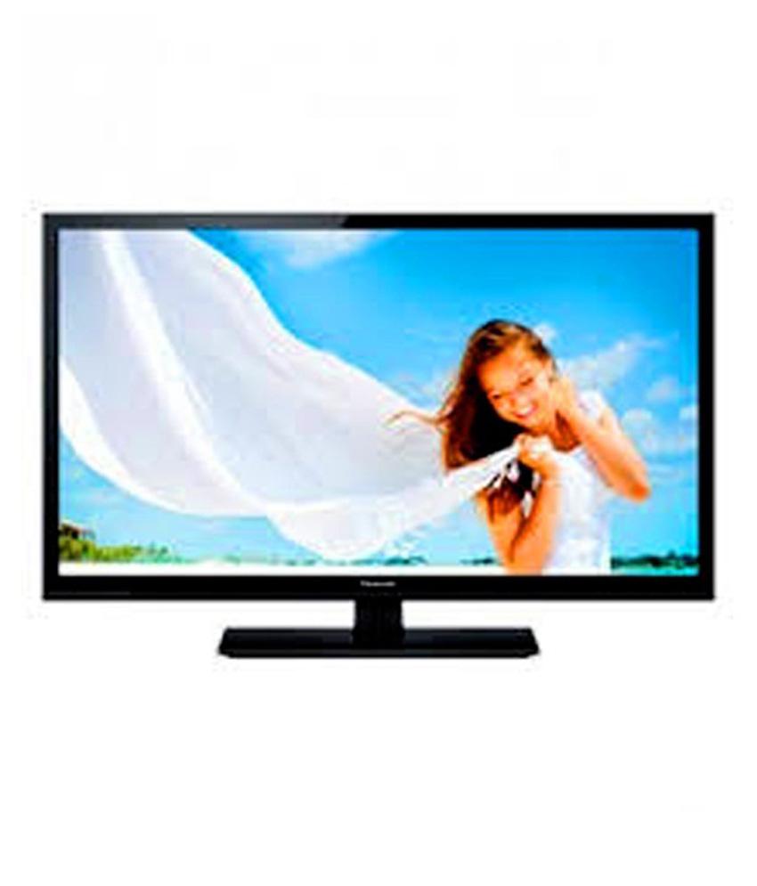 ed376b665 Panasonic 29 Inch HD Ready LED TV (TH 29B6DX) Price in India ...