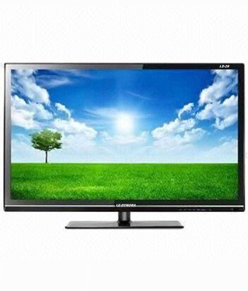 f614a07e5 LE Dynora 26 Inch Full HD LED TV (LD 2601) Price in India ...