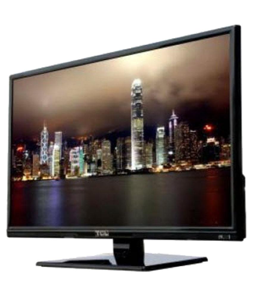 b4c4225e1 TCL 24 Inch Full HD LED TV (24B2500) Price in India