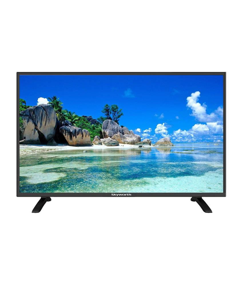 e2bc23519 Compare Televisions - Skyworth 32 Inch MHL Full HD LED TV (32E ...