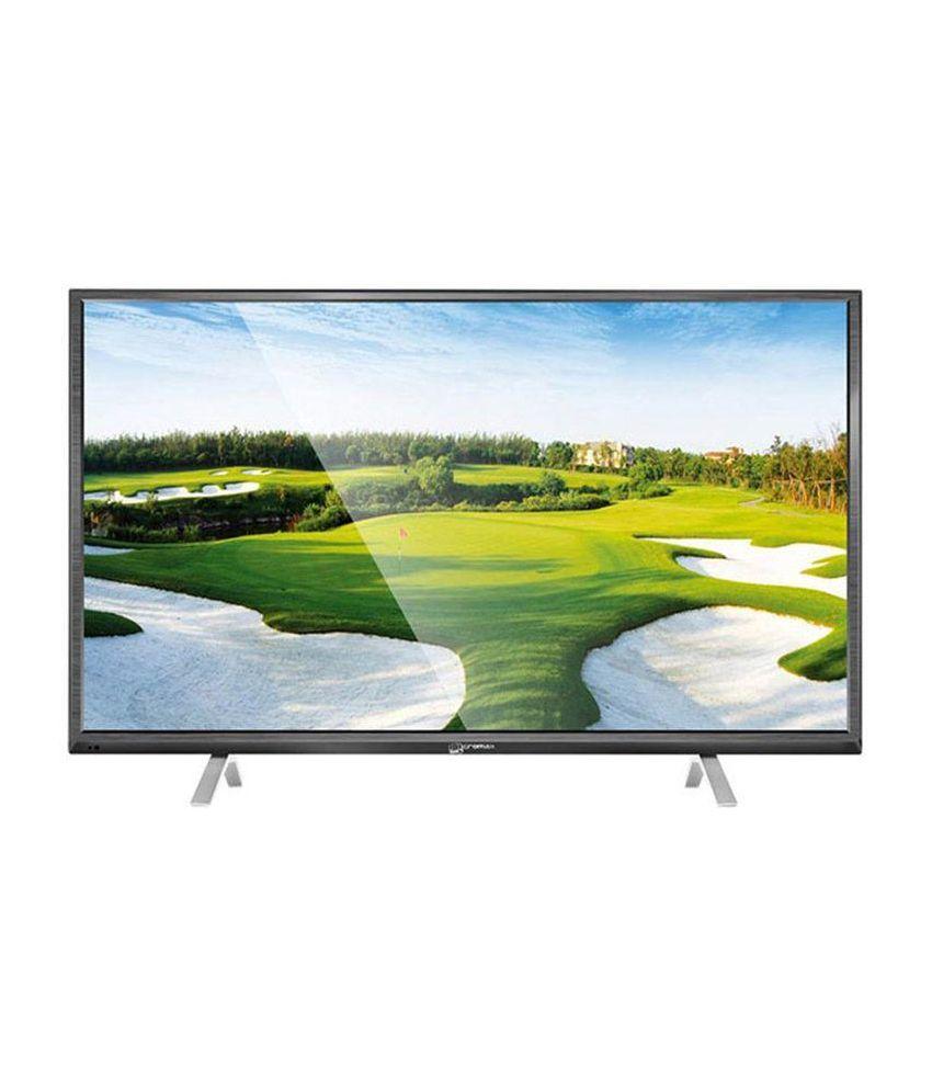 LeEco 40 Inch Full HD Smart LED TV (Super4 X40 L404FCNN) Price in