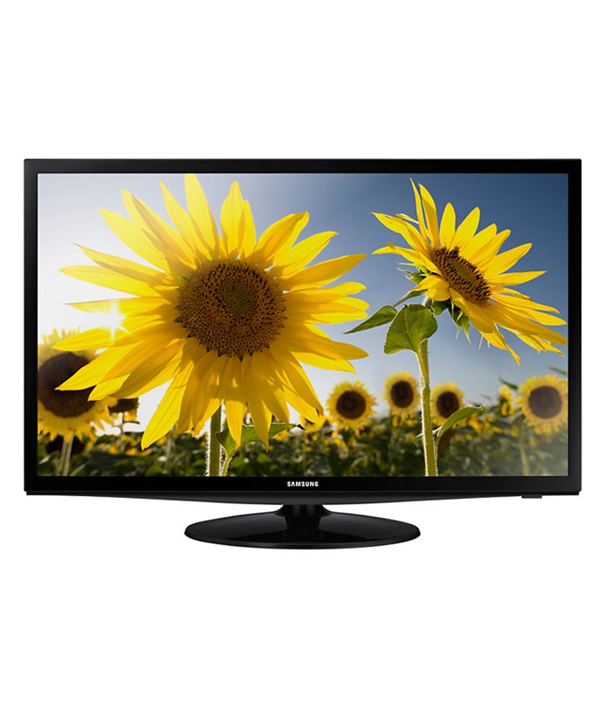 1abd303d7d5 Samsung 28 Inch HD Ready LED TV (28H4000) Price in India ...