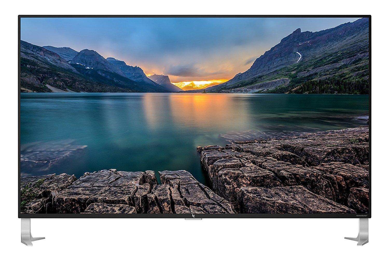 LeEco 50 Inch Ultra HD (4K) Smart LED TV (Super4 X50 Pro L504UCNN)