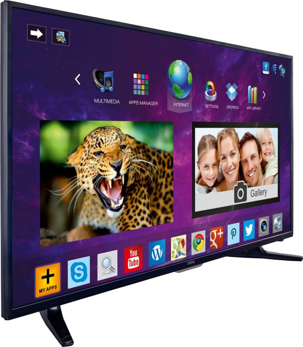 ca9072774 Onida 42 Inch Full HD Smart LED TV (42FIE) Price in India ...