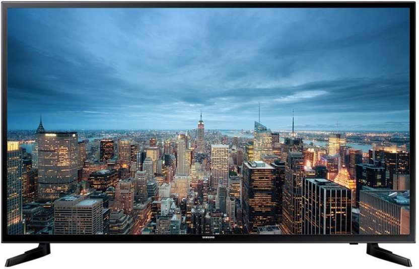 When it comes to TV size, 48 inches in your sweet spot