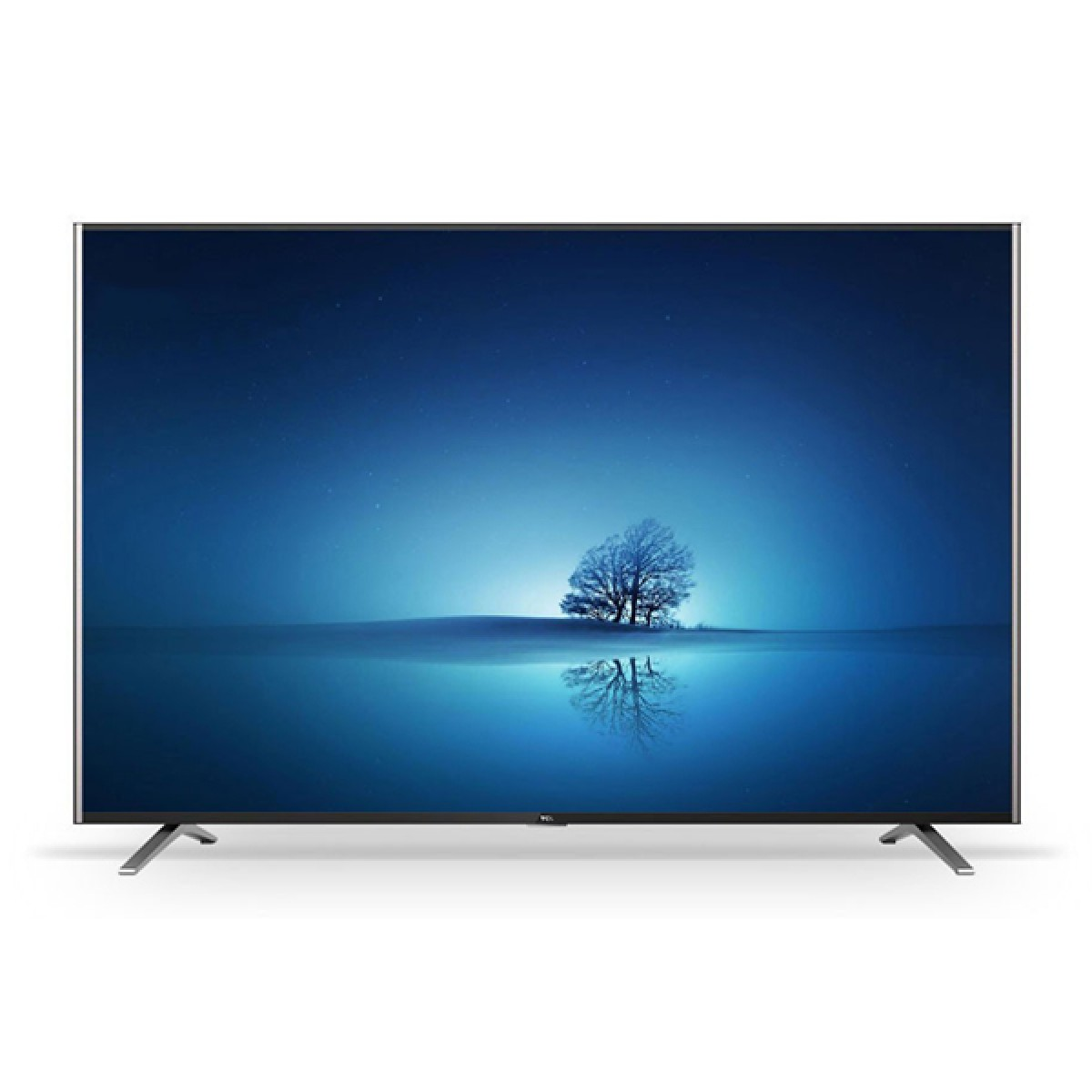 Tcl 43 Inch 4k Uhd Led Smart Tv L43p2us Price In India