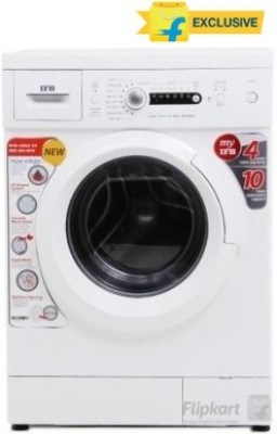 adfd025a22e IFB 6 kg Fully Automatic Front Load Washing Machine (Diva Aqua VX) Price in  India