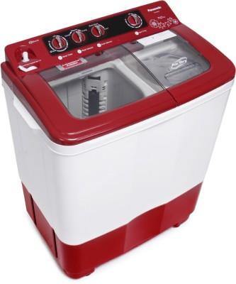 Compare Washing Machines Panasonic 7 Kg Semi Automatic Top Load