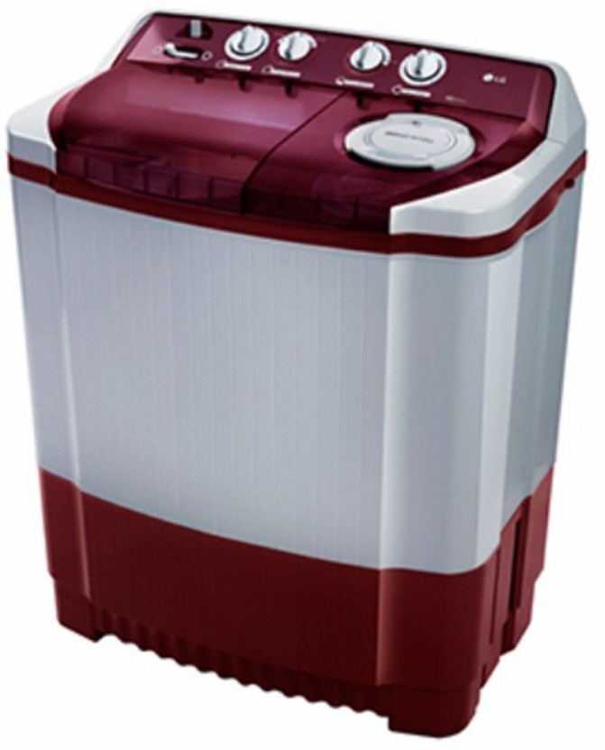 Image result for LG 7.5 KG Semi-Automatic Top Loading Washing Machine